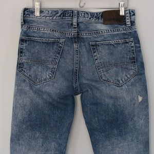 Express Jeans - Express classic fit boot cut jeans size 32x30